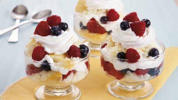 maltese trifle