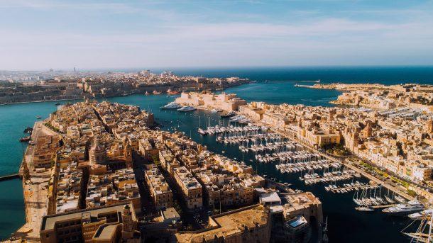 semana en Malta