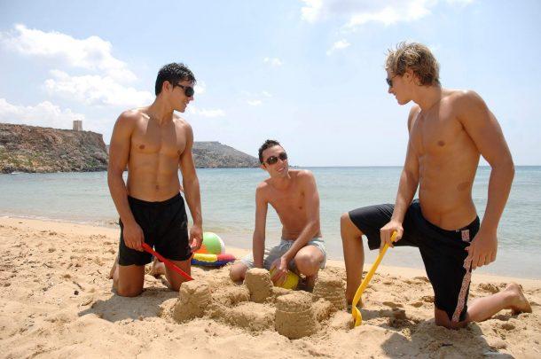 malta destino gay friendly