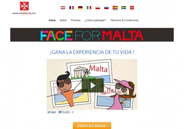 Concurso Malta