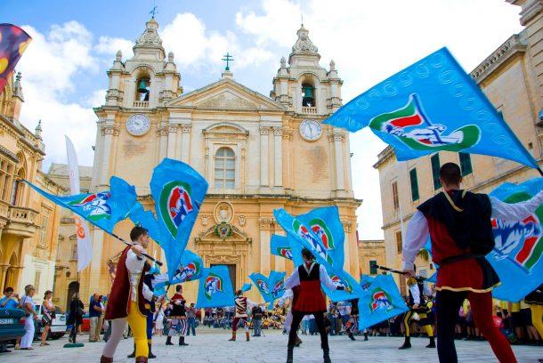 vacaciones en Malta