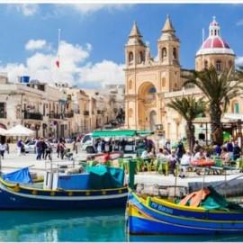 Malta Fitur