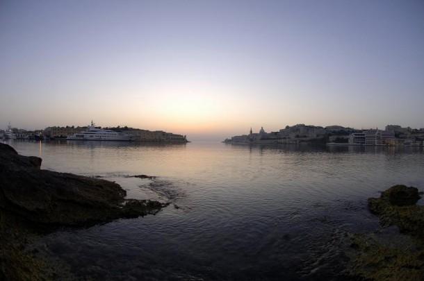 Malta en otoño - invierno