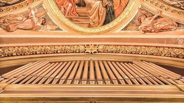 organ festival malta
