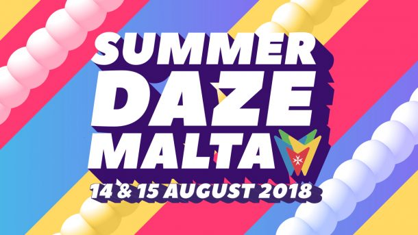 summer daze malta