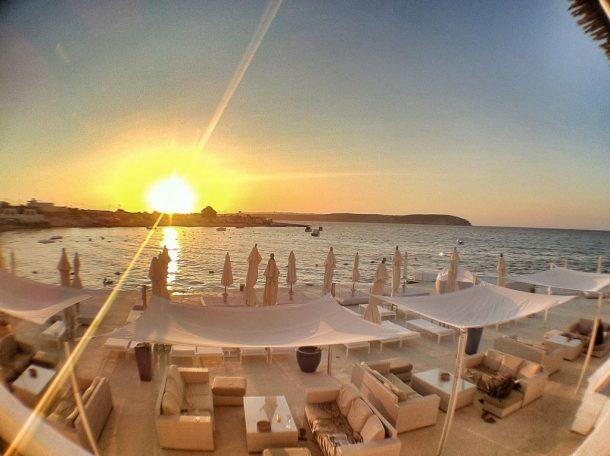 terrazas verano Malta