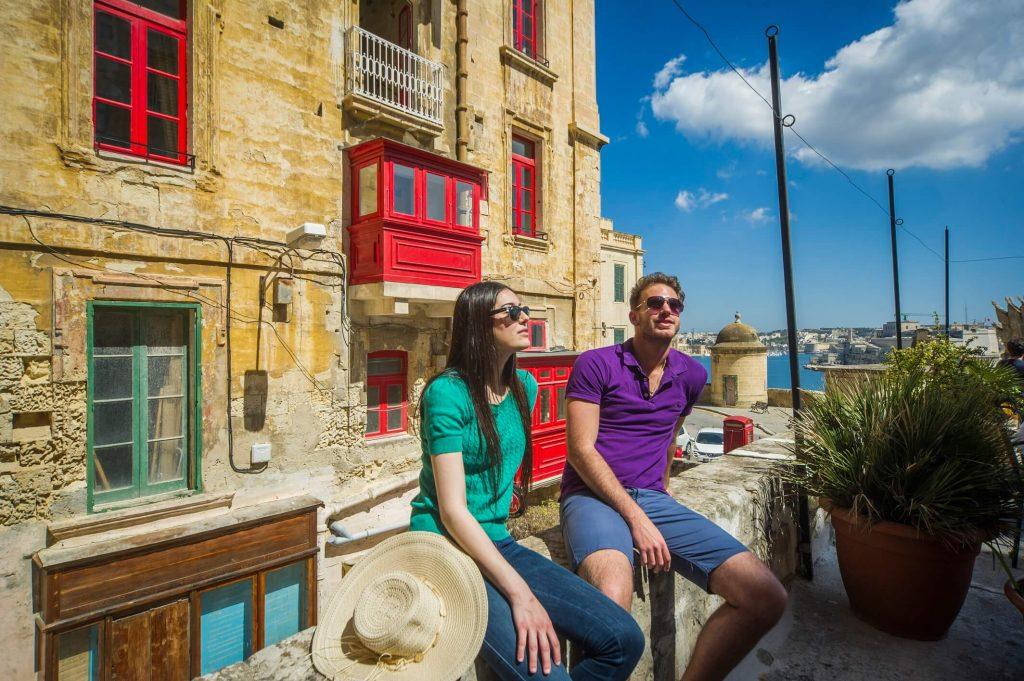 fin de semana Malta