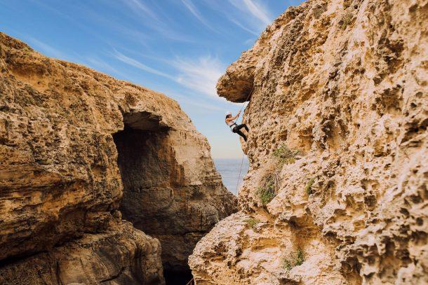 turismo activo en Gozo