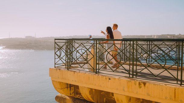 San Valentin Malta
