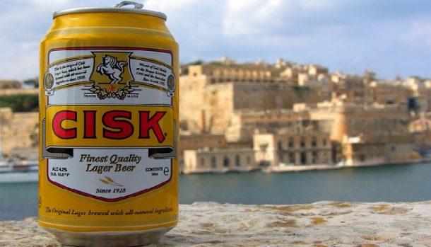 Bebidas de Malta. Cerveza de Malta