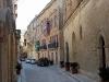 Otra calle en Malta
