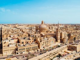 El porcentaje de vacunación alcanza el 50% en Malta