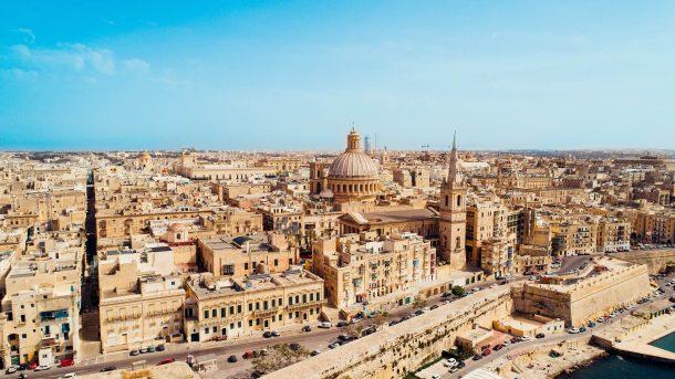 Malta te espera en 2021