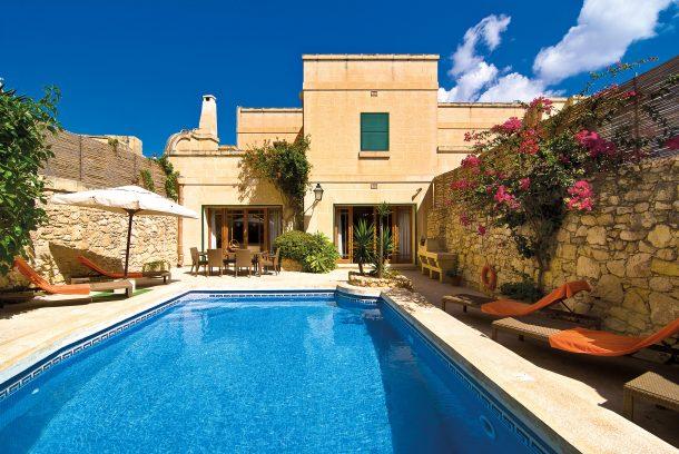 10 cosas que hacer en Malta en septiembre