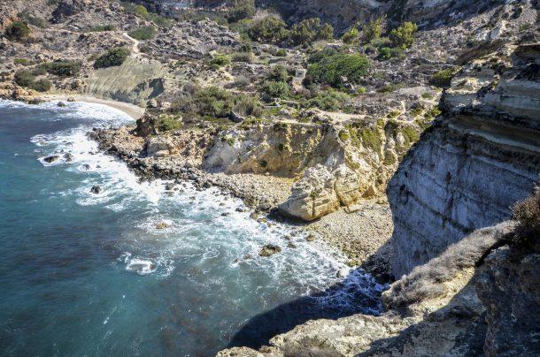 Playas en Malta que no te puedes perder