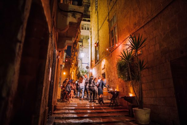 Los lugares de Malta declarados Patrimonio de la Humanidad