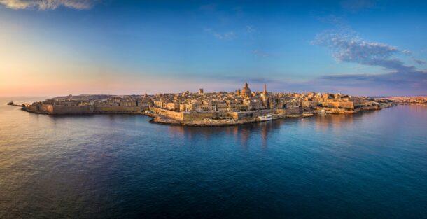 10 tips para conocer Malta