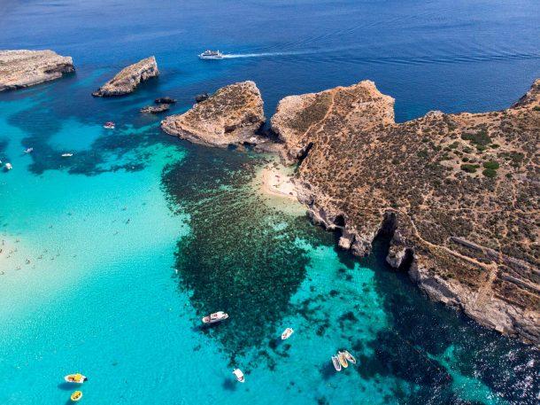 Sorteo Malta