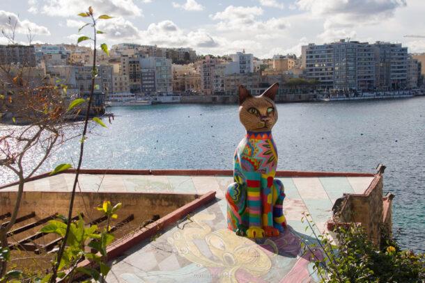 ¡Los animales más famosos de Malta!
