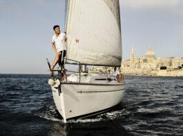 Javier Zanetti en Malta