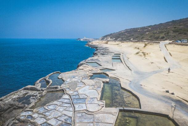 5 lugares ocultos de Gozo