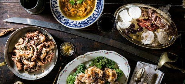 Conocer Malta a través de su gastronomía
