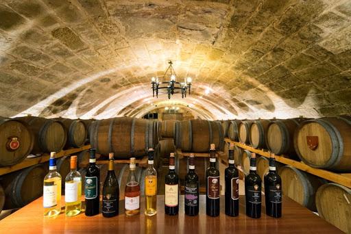Las bodegas y vinos de Malta